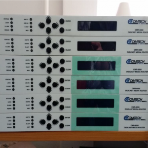 Comtech CMR-6000