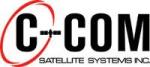 C-com logo
