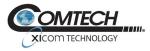 Xicom logo