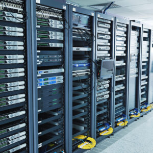 Headend Equipment