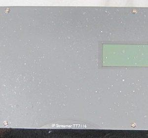IP Streamer