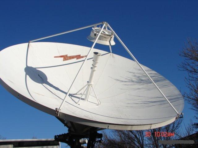 Antenna's & Parts